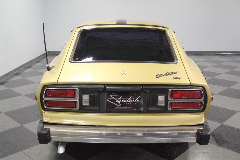 1978 Datsun 280Z 11
