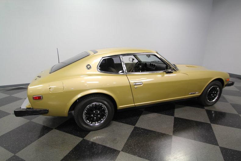 1978 Datsun 280Z 14