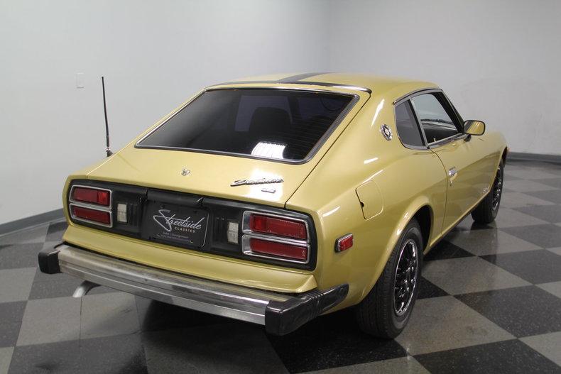 1978 Datsun 280Z 12