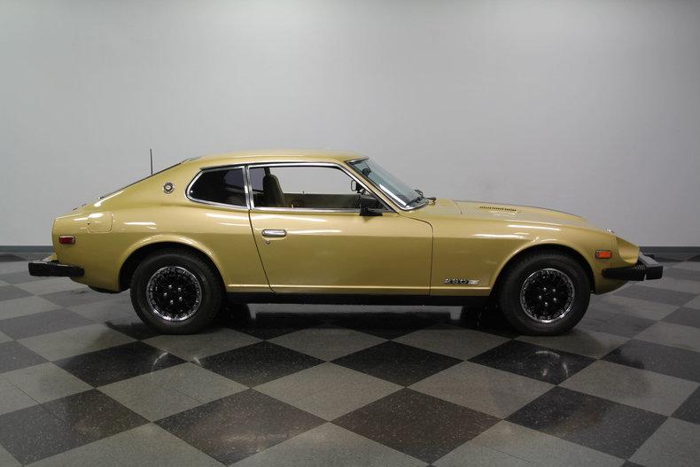 1978 Datsun 280Z 15