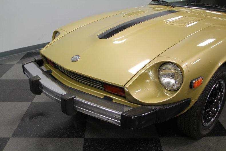 1978 Datsun 280Z 22