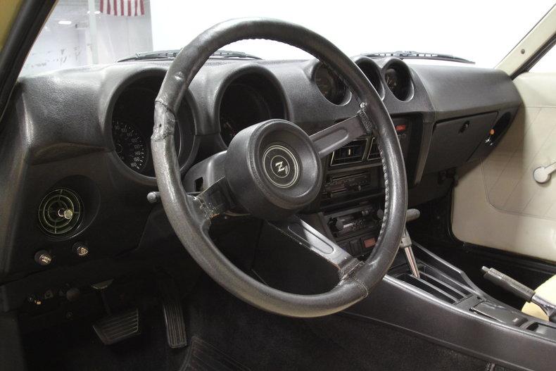 1978 Datsun 280Z 45