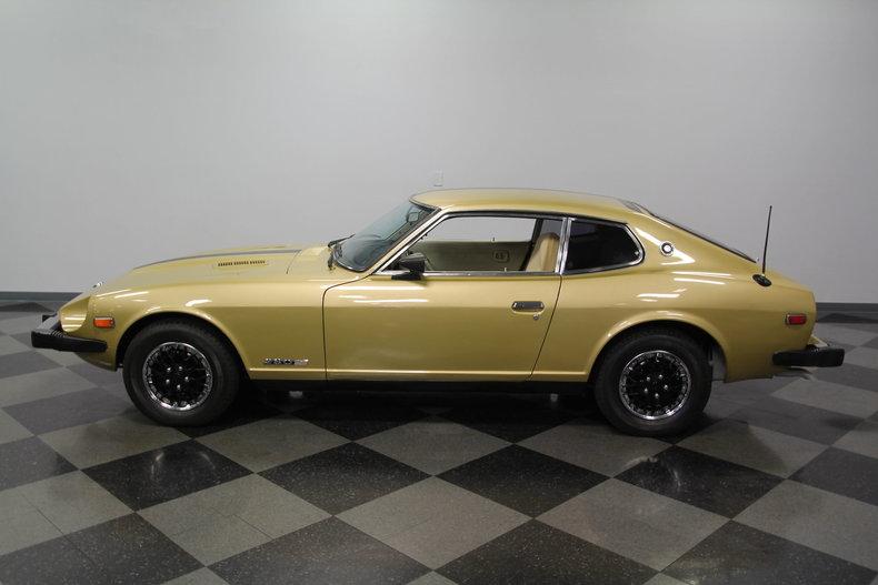 1978 Datsun 280Z 24