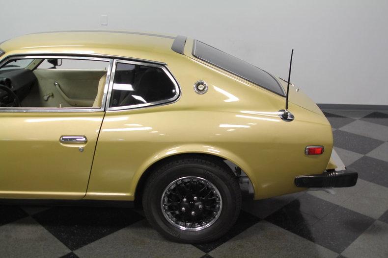 1978 Datsun 280Z 26