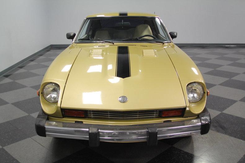 1978 Datsun 280Z 19