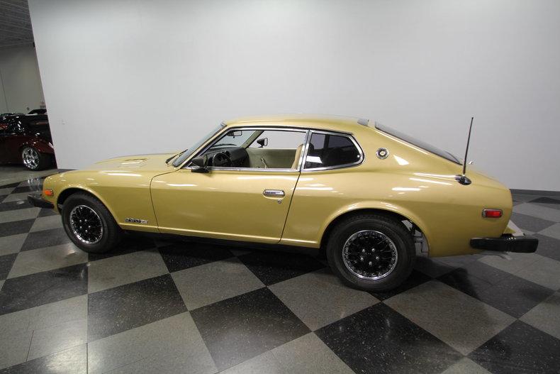 1978 Datsun 280Z 8