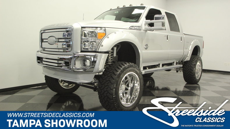 For Sale: 2015 Ford F-250