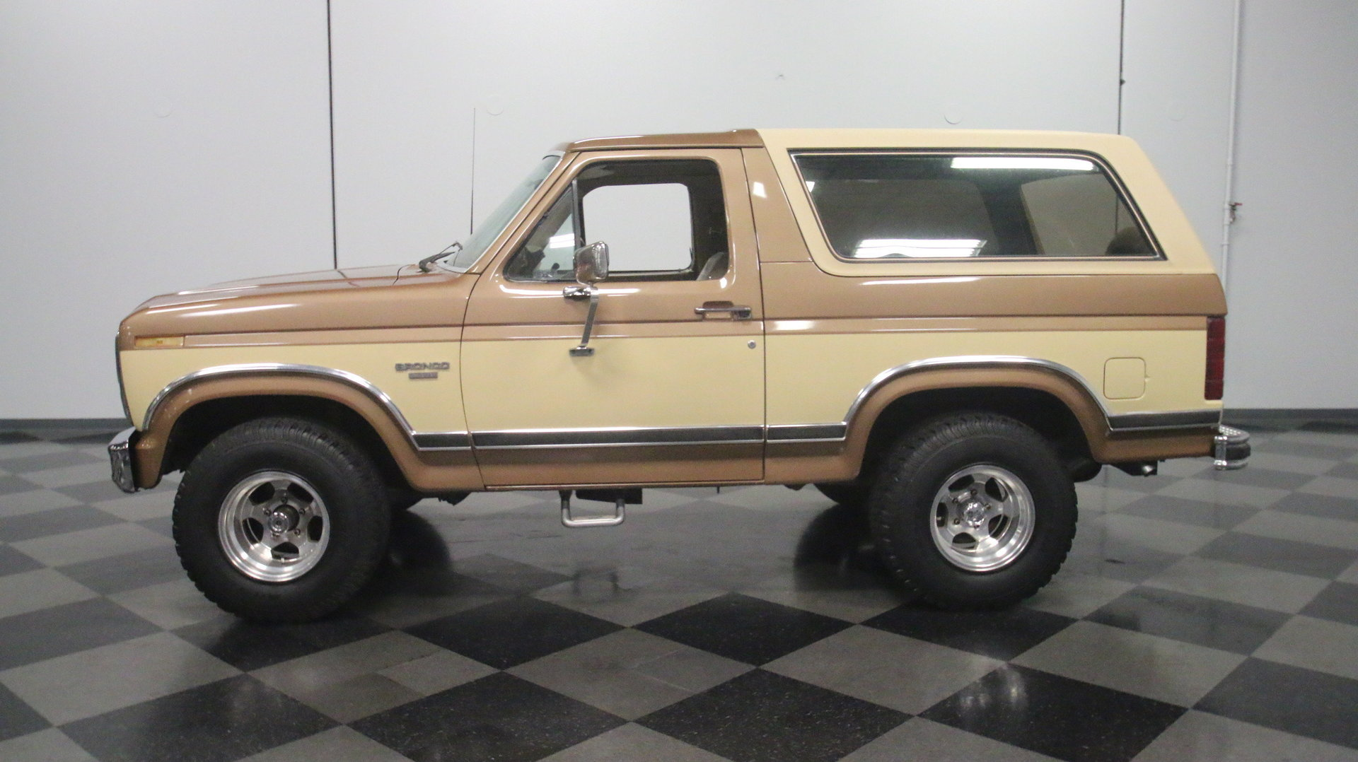 1985 ford bronco for sale 1985 ford bronco for sale