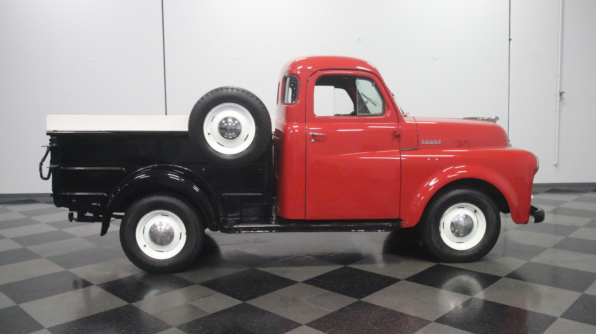 1950 Dodge B Series Truck For Sale 99732 Mcg 1950s Cars