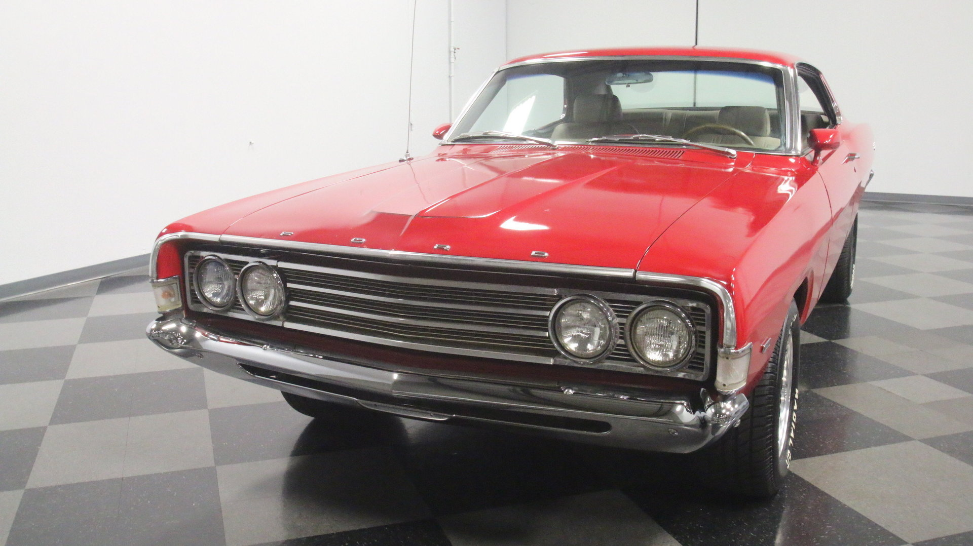 1969 Ford Fairlane Streetside Classics The Nations Trusted Torino Co Show More Photos
