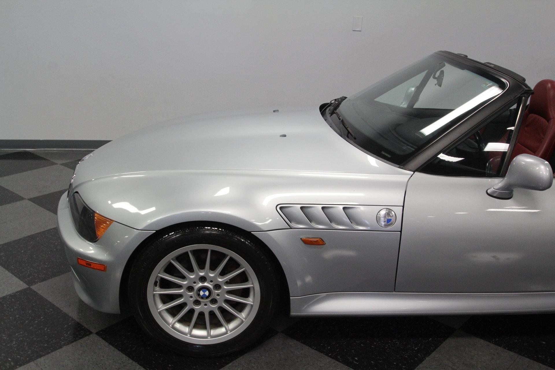 1996 Bmw Z3 For Sale 101199 Mcg
