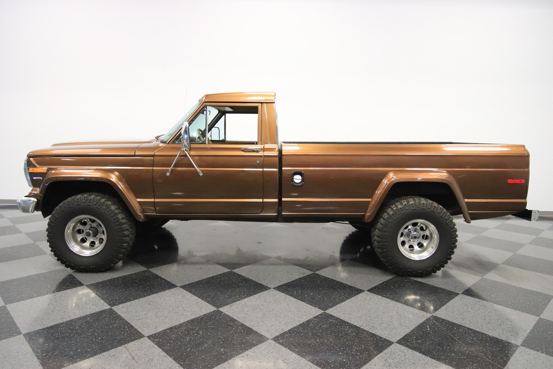 Phenomenal 1988 Jeep J10 4X4 For Sale 101762 Mcg Gmtry Best Dining Table And Chair Ideas Images Gmtryco