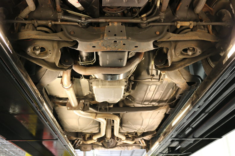 1987 Buick Regal 63