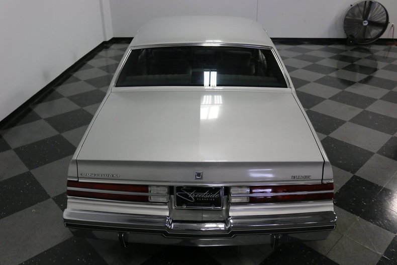 1987 Buick Regal 31