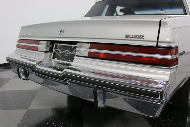 1987 Buick Regal 32