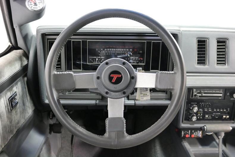 1987 Buick Regal 49