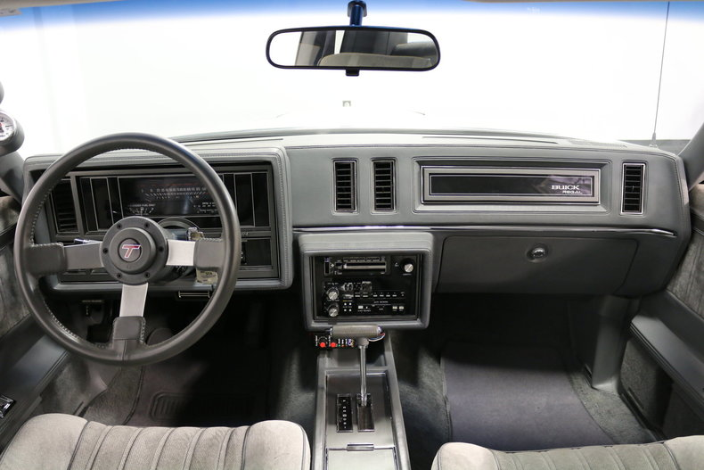 1987 Buick Regal 55