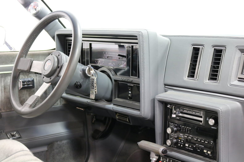 1987 Buick Regal 59