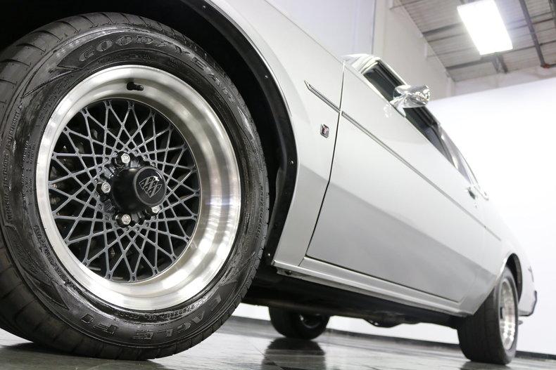 1987 Buick Regal 24