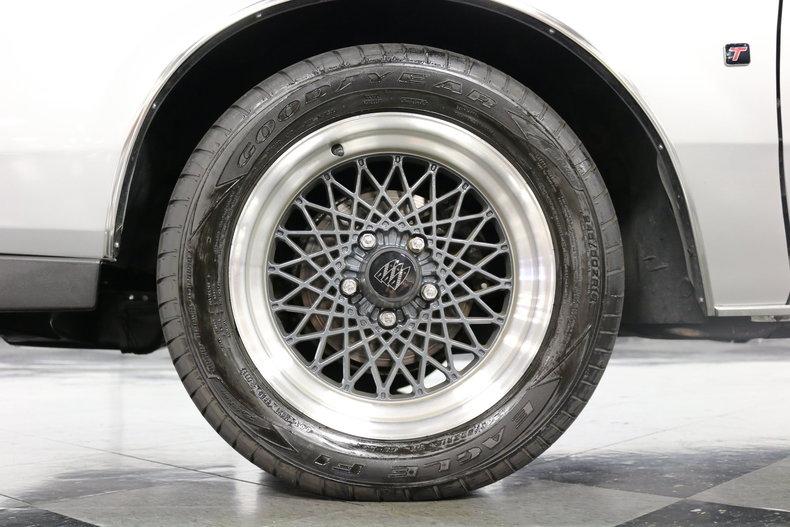 1987 Buick Regal 69