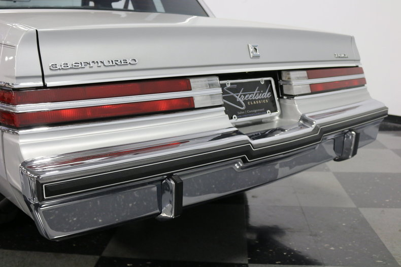 1987 Buick Regal 71