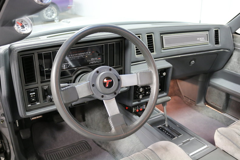 1987 Buick Regal 48