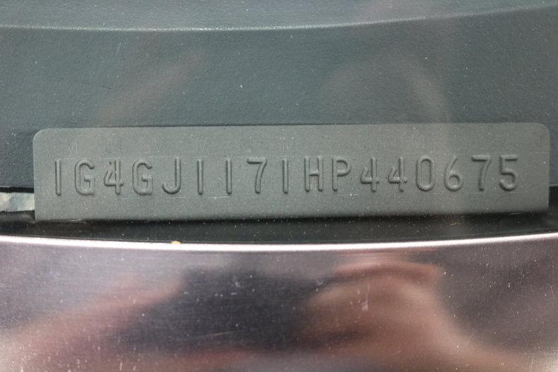 1987 Buick Regal 67