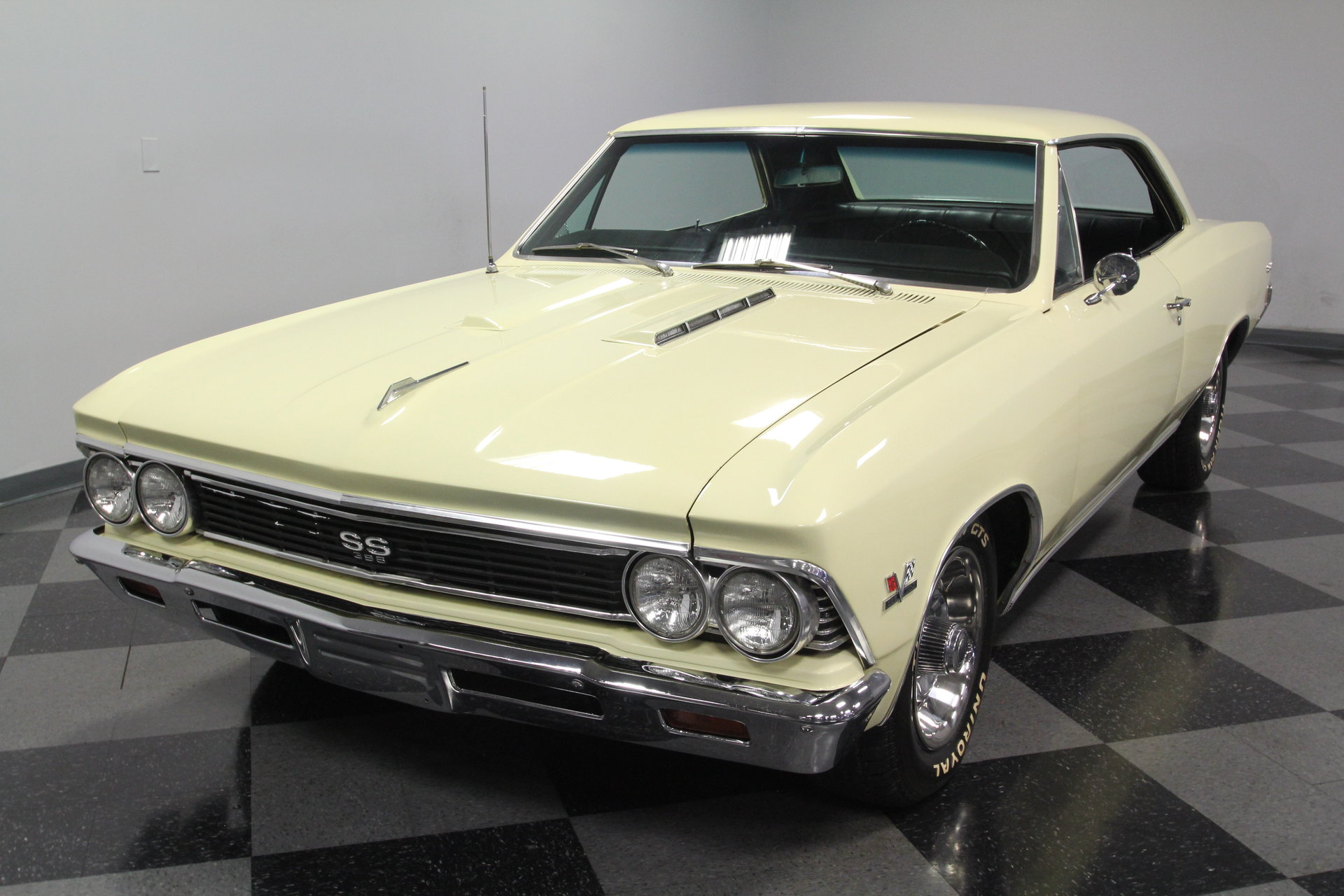 1966 Chevrolet Chevelle Streetside Classics The Nations Trusted Ss 396 Show More Photos
