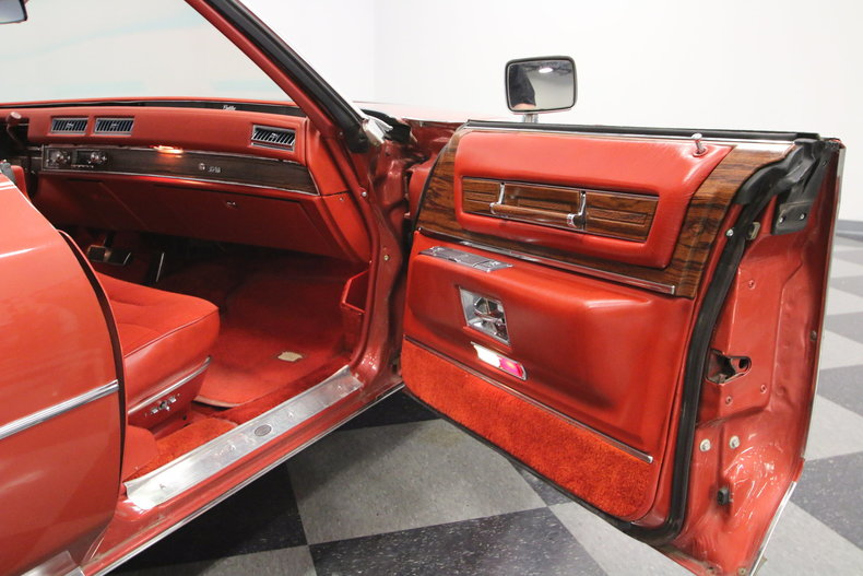 1976 Cadillac DeVille 48