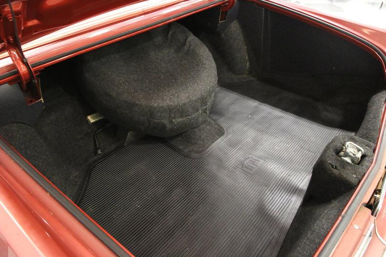 1976 Cadillac DeVille 27