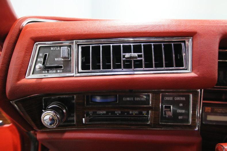 1976 Cadillac DeVille 35