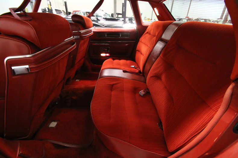 1976 Cadillac DeVille 42