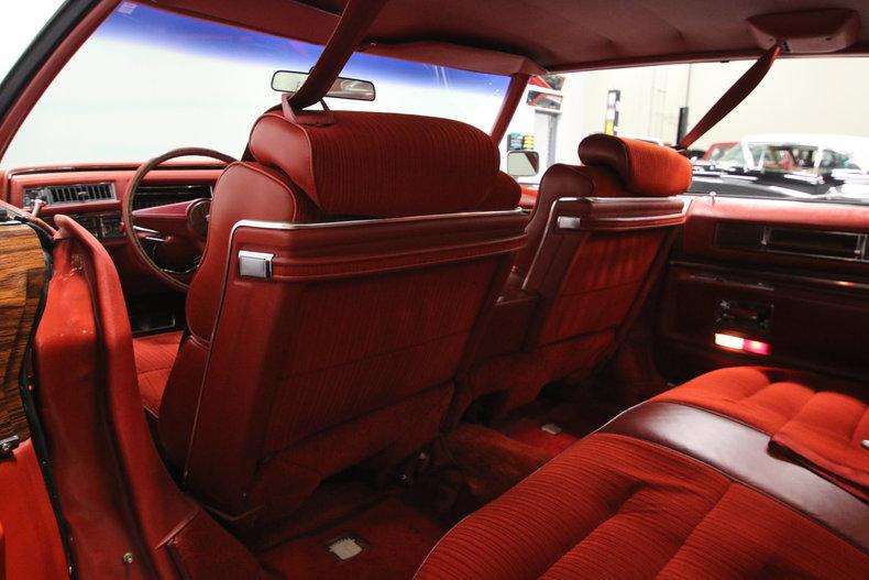 1976 Cadillac DeVille 43