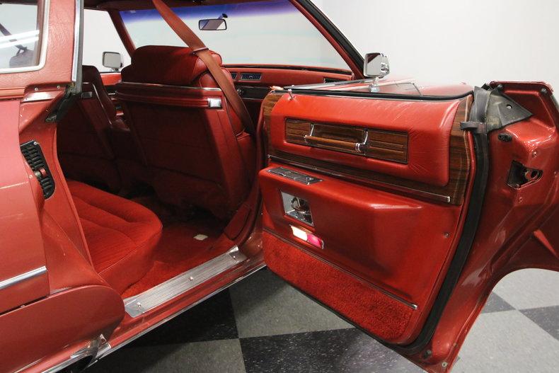 1976 Cadillac DeVille 49