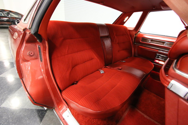 1976 Cadillac DeVille 52