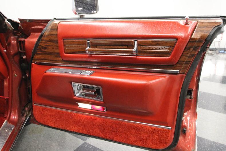 1976 Cadillac DeVille 47