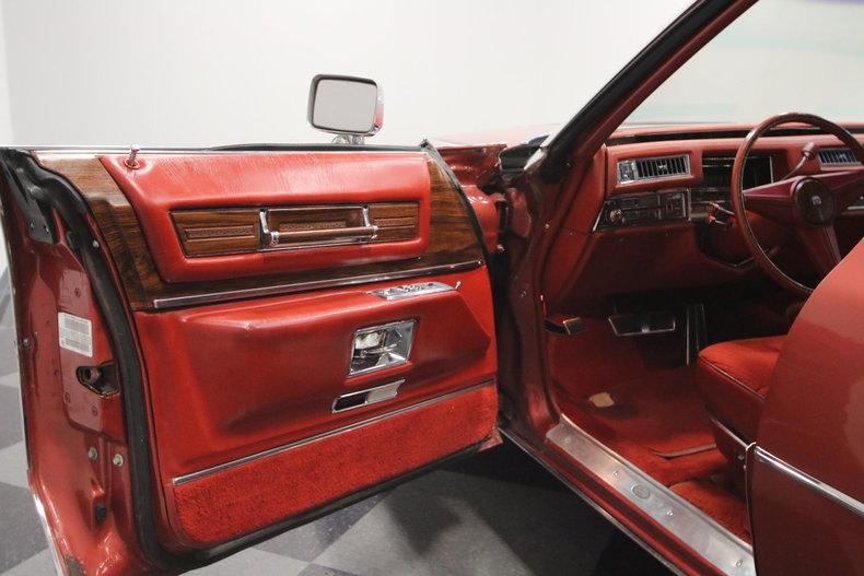 1976 Cadillac DeVille 30