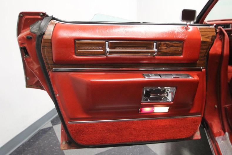 1976 Cadillac DeVille 41