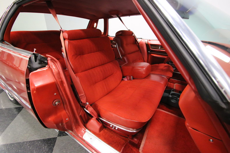 1976 Cadillac DeVille 45