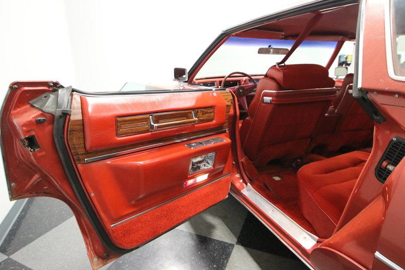 1976 Cadillac DeVille 40