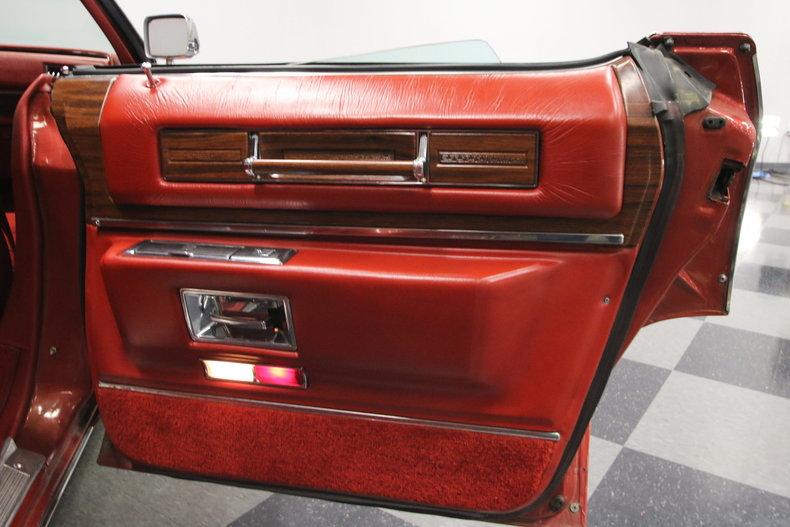 1976 Cadillac DeVille 50