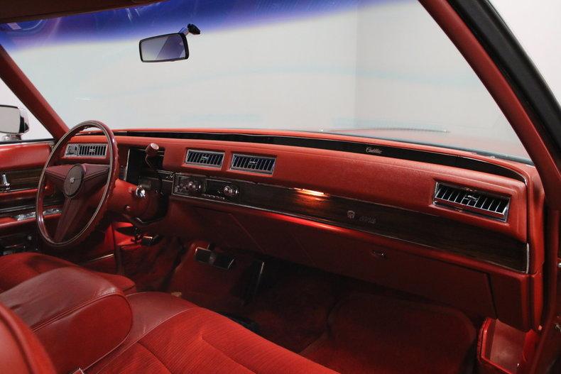 1976 Cadillac DeVille 44