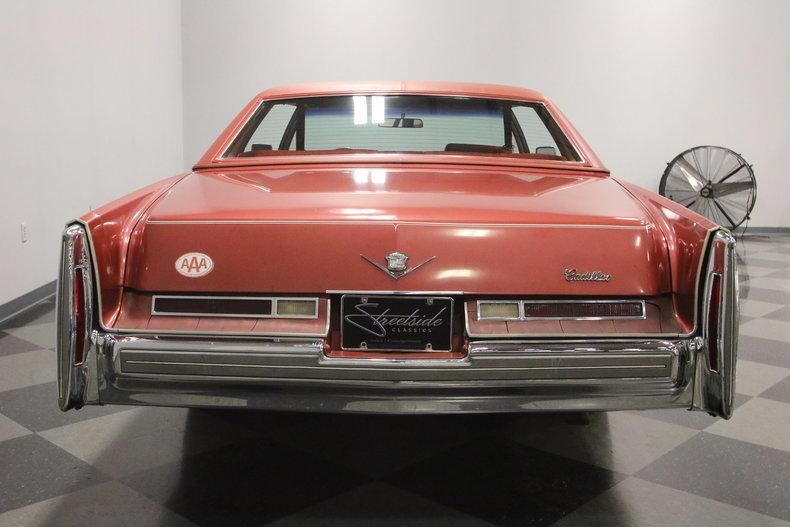1976 Cadillac DeVille 11