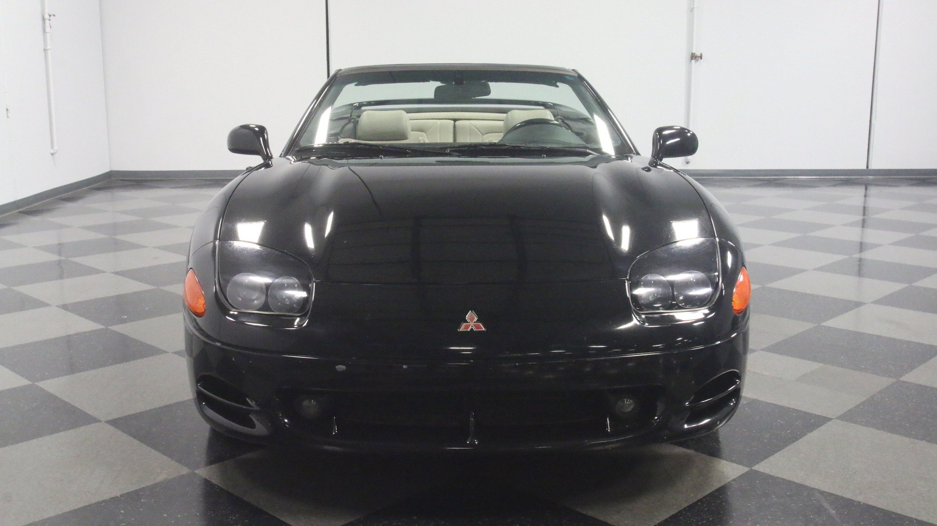 1995 Mitsubishi 3000gt Streetside Classics The Nations Trusted 1991 Tachometer Wiring Diagram View 360
