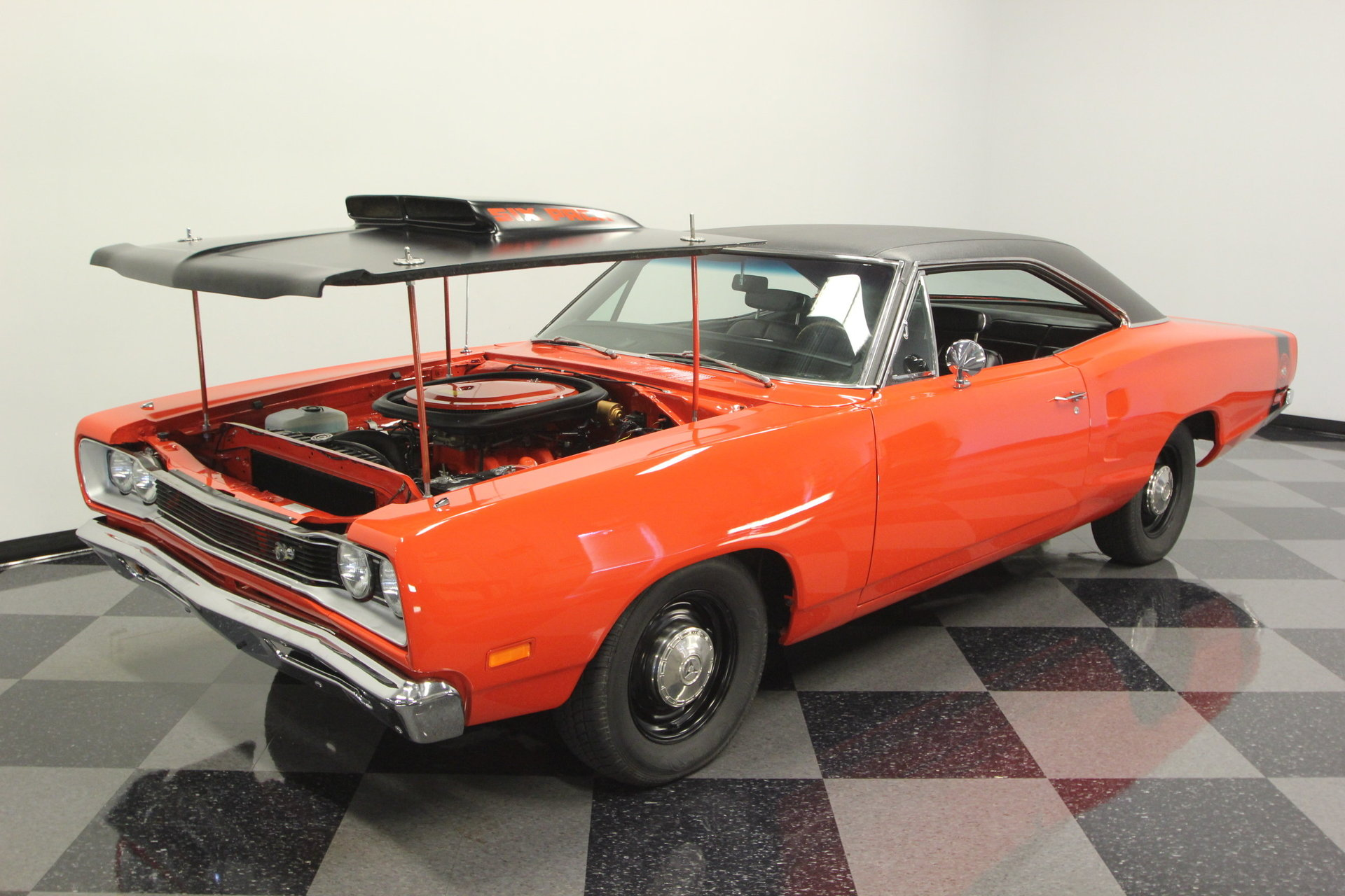 1969 Dodge Coronet Streetside Classics The Nations Trusted A12 Super Bee Show More Photos