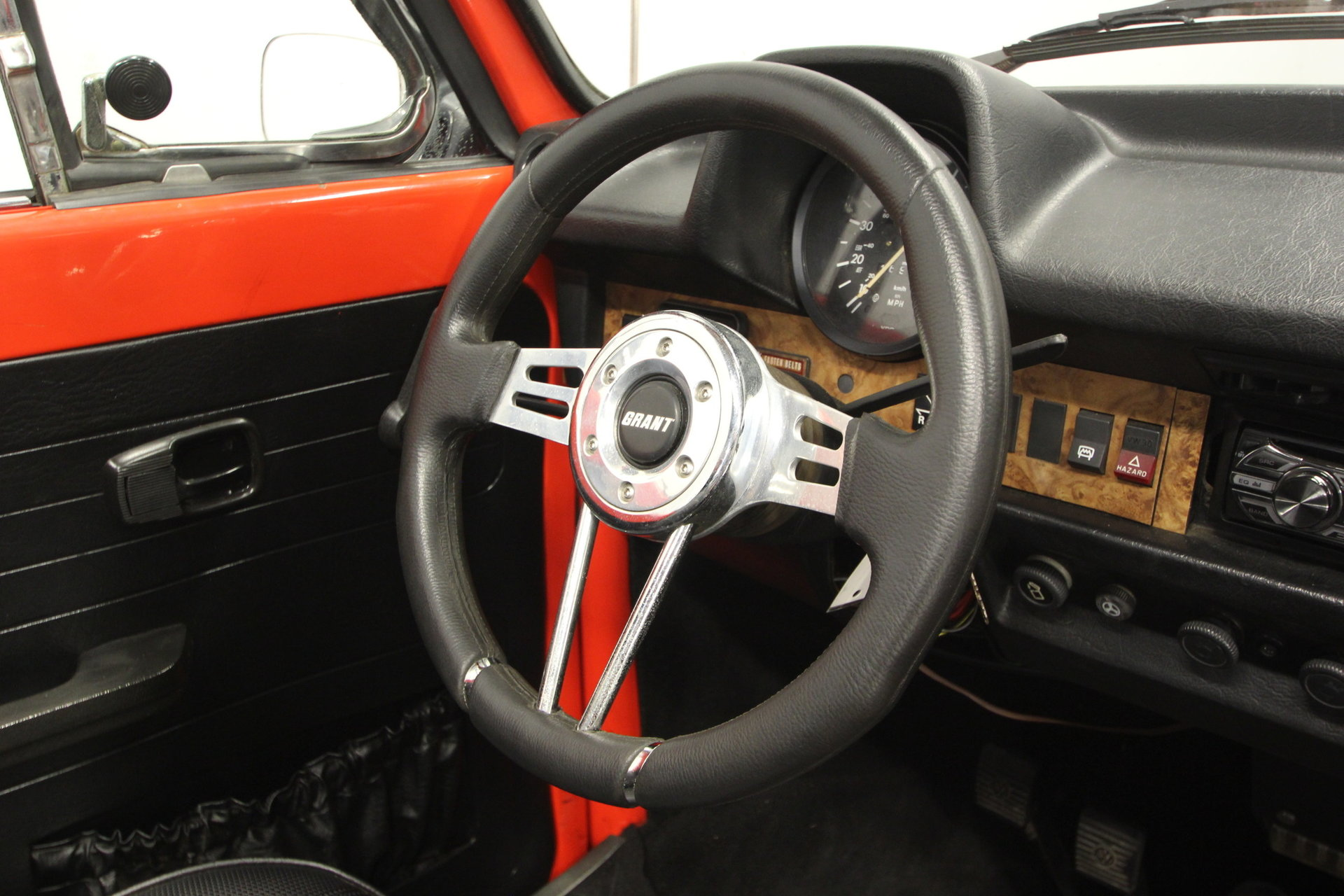 1979 Volkswagen Super Beetle Streetside Classics The Nations Vdo Gauge Wiring In A View 360