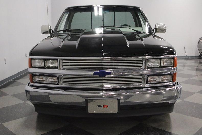 1989 Chevrolet C/K 1500 19