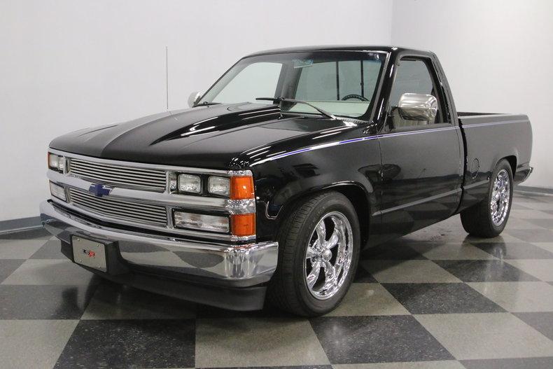 1989 Chevrolet C/K 1500 5