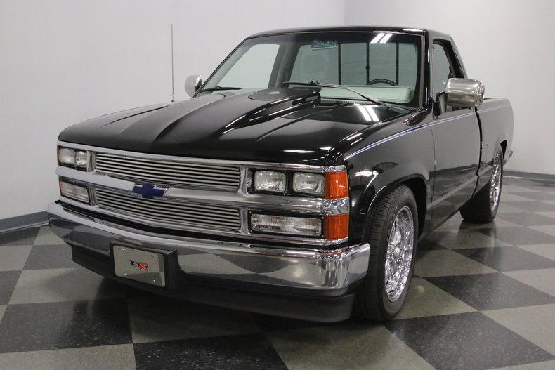 1989 Chevrolet C/K 1500 20