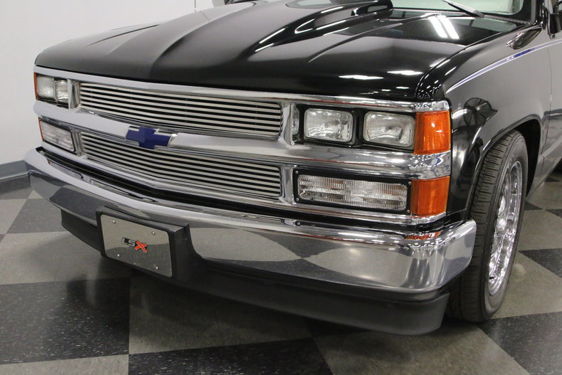 1989 Chevrolet C/K 1500 30
